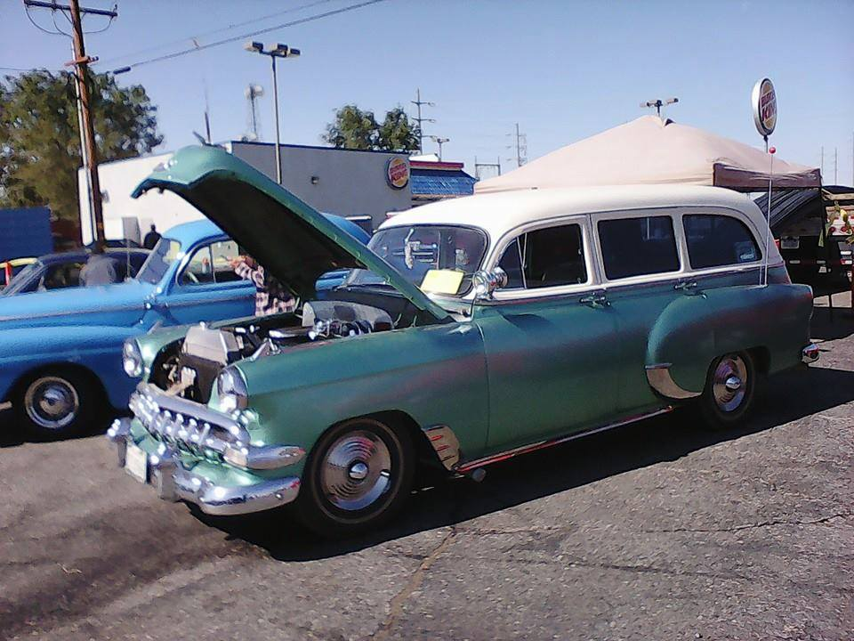 Home auto car show events autos post for Mid city motor world used cars